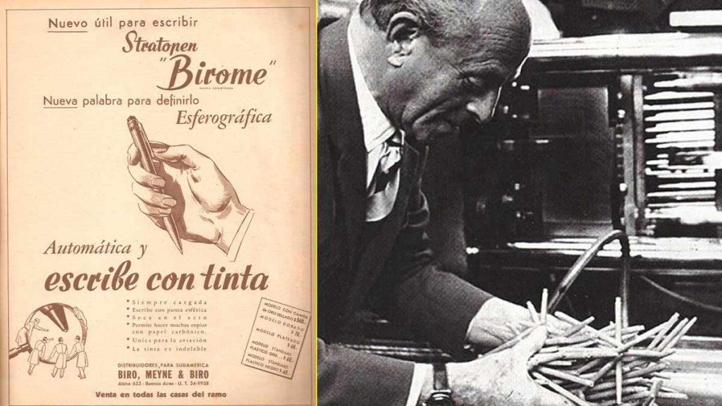 Marca Birome