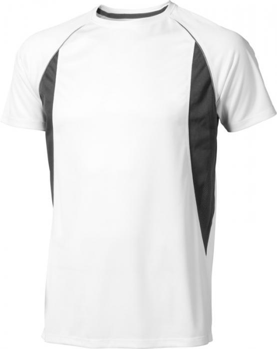 Camiseta Deportiva Blanco