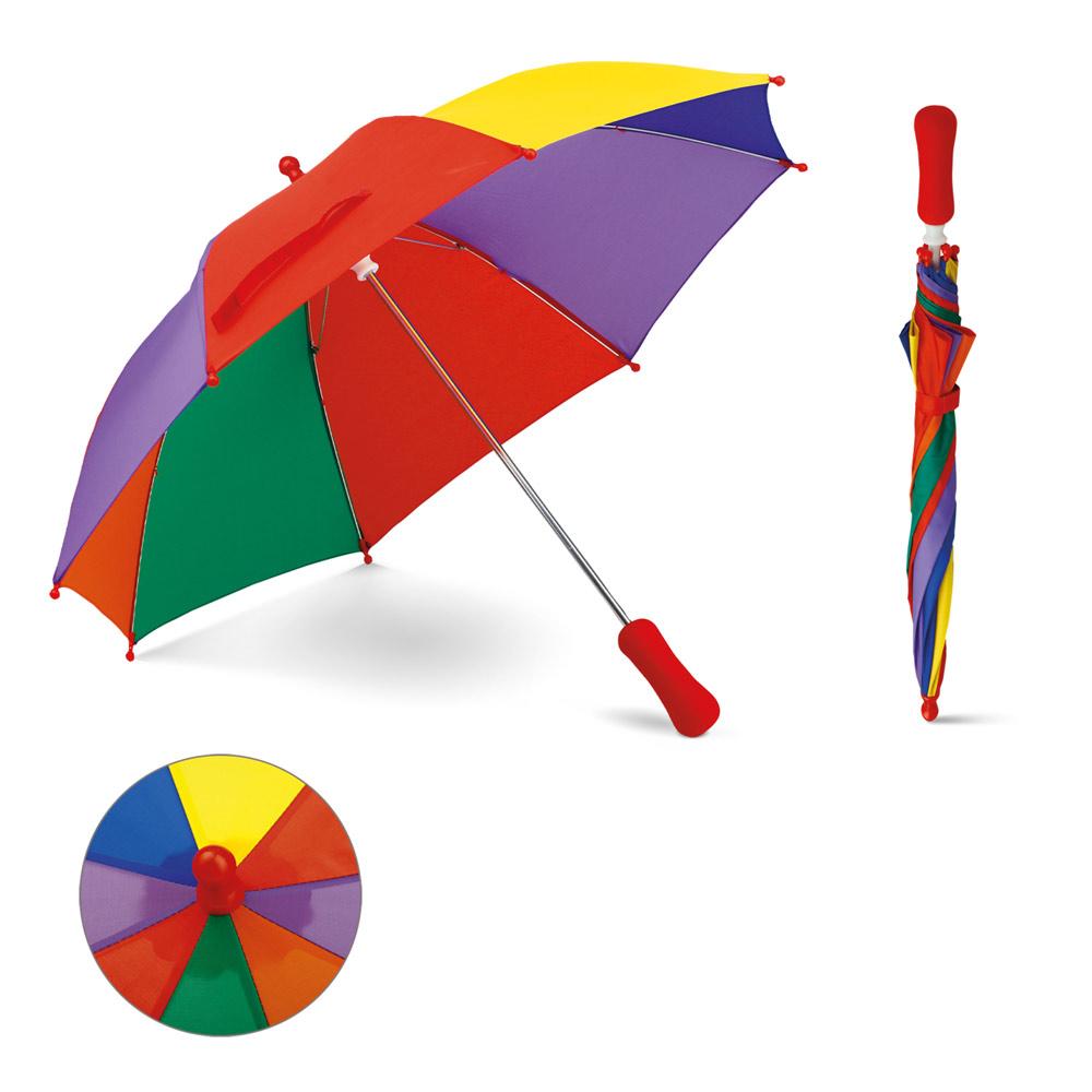 Paraguas Personalizado Infantil