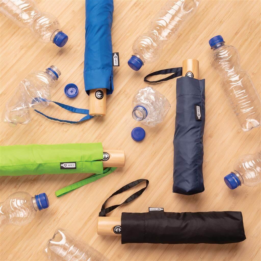 Paraguas Personalizado RPET