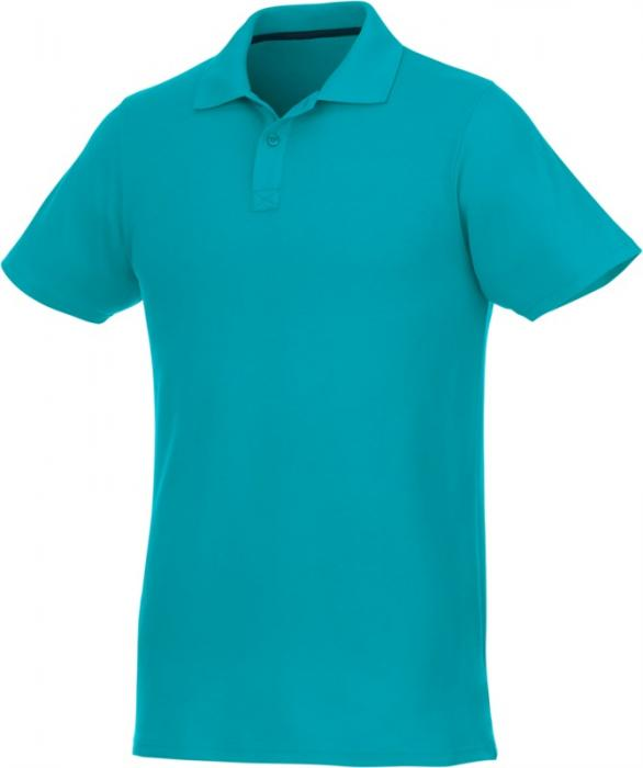 Polo Azul Aqua