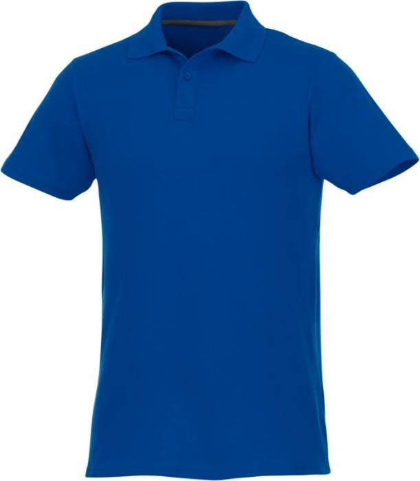 Polo Azul