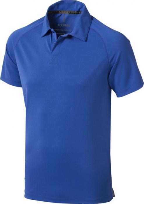 Polo Deportivo Azul