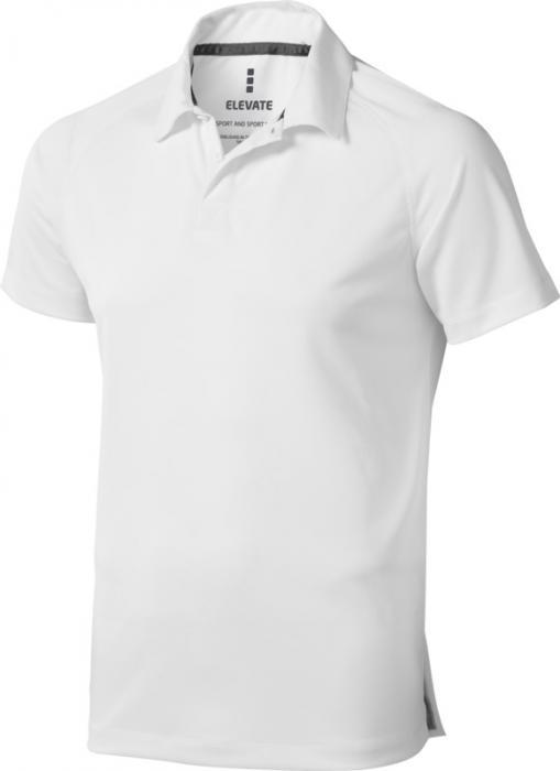 Polo Deportivo Blanco