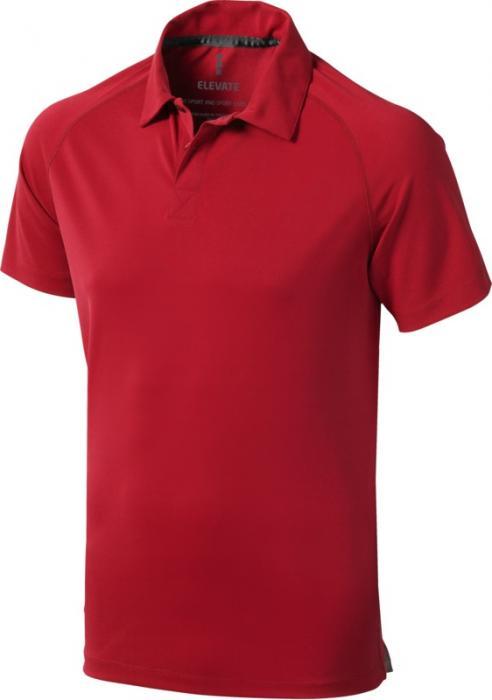 Polo Deportivo Rojo