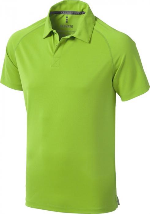 Polo Deportivo Verde Manzana