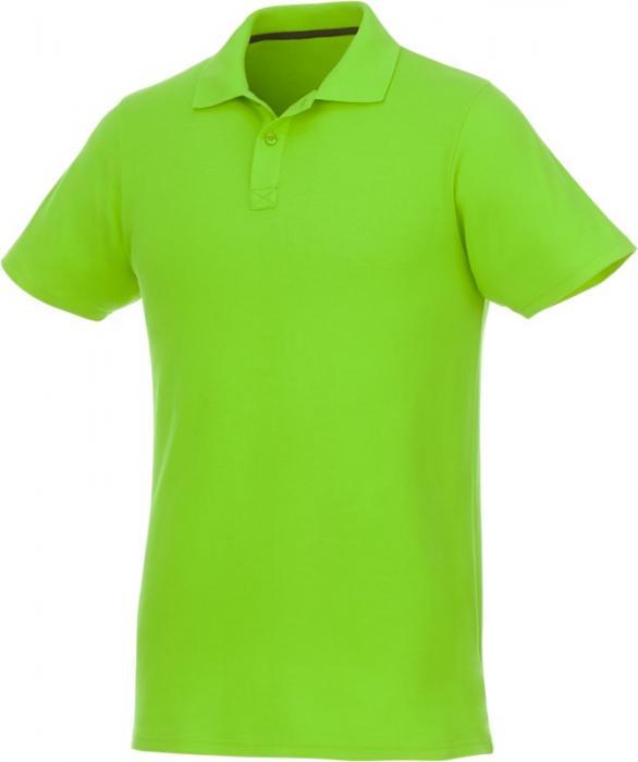 Polo Verde Manzana