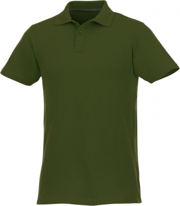 Polo Verde Militar