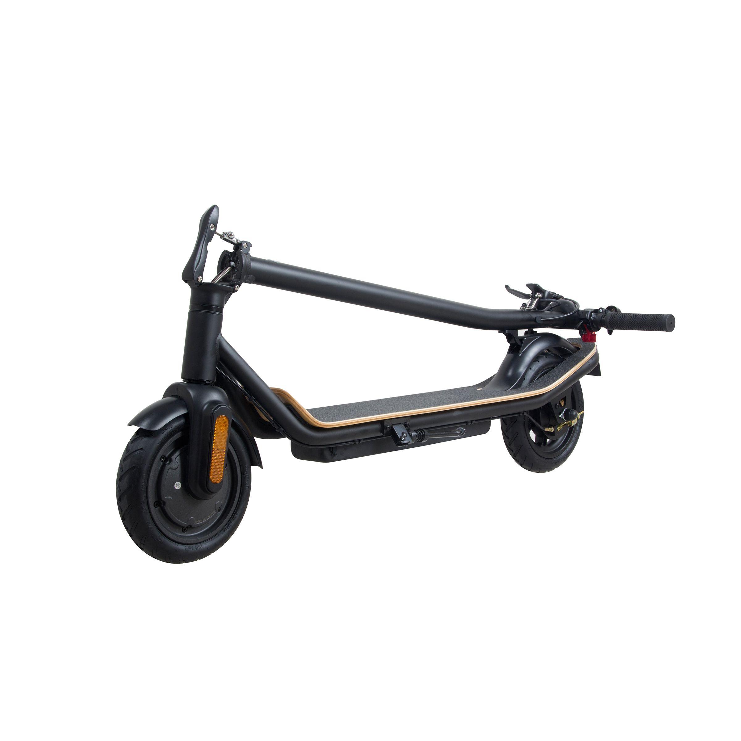 Scooter Eléctrico PRO Personalizado Plegado