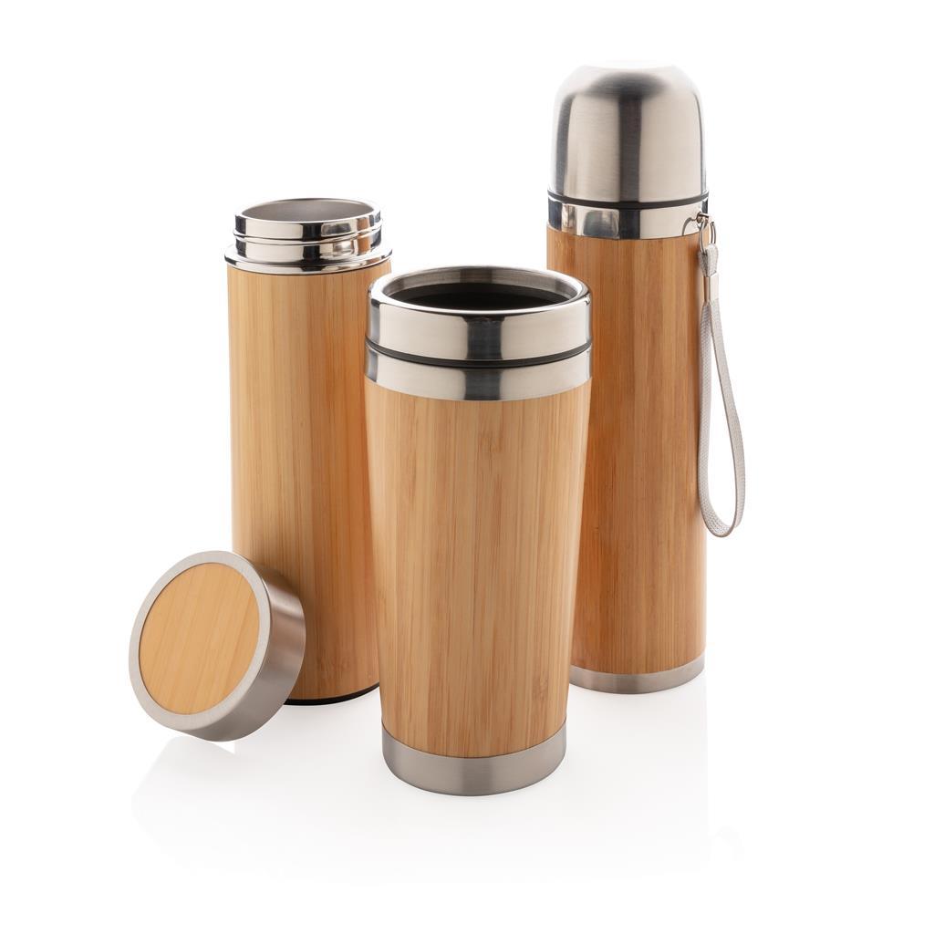 Vasos y tazas ecológicas personalizadas