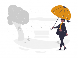Historia del Paraguas Personalizado